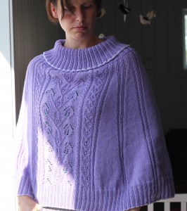 Ammeponcho